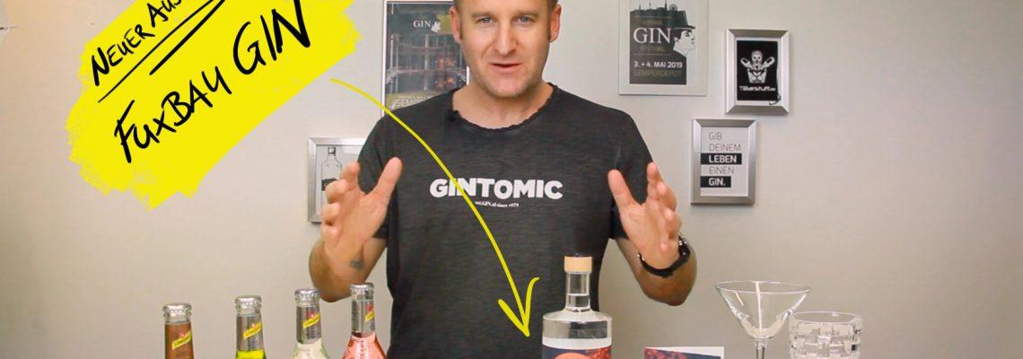 Was macht den Fuxbau Gin aus?