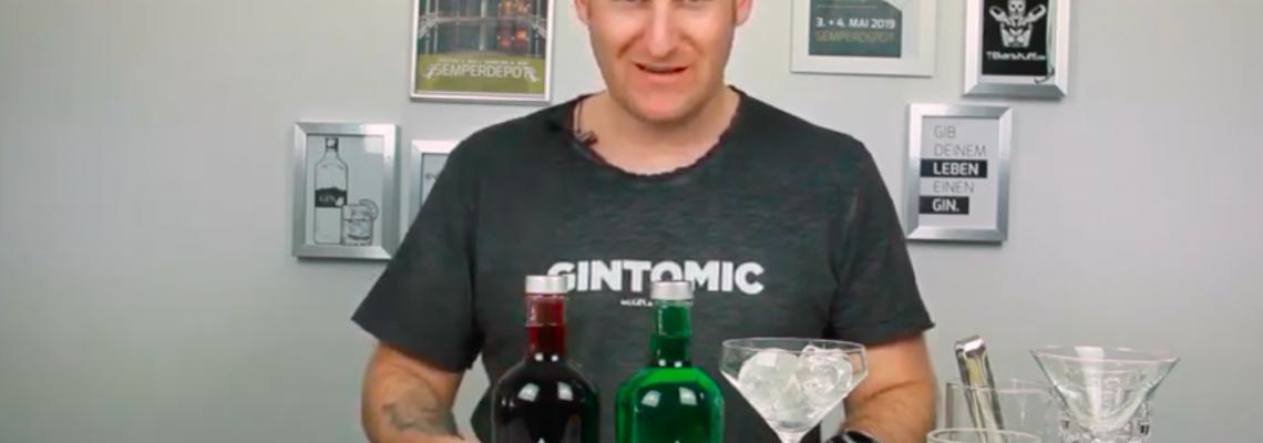 Was ist ein Superfood-Gin?