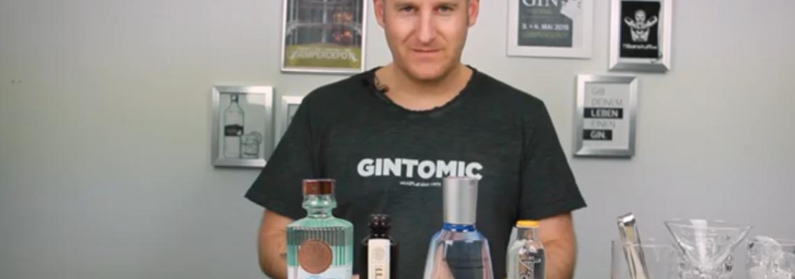 Spanischer Gin