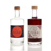 Fuxbau Gin beim Vienna Gin Festival Online-Shop