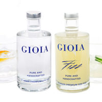 Gioia Gin im Vienna Gin Festival Online-Shop