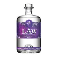 Dry Gin LAW im Vienna Gin Festival Online-Shop